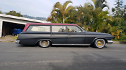 1962 Chevrolet Impala Biscayne Belair Coolangatta Gold Coast South Preview