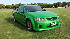 2007 Holden Ute Two Wells Mallala Area Preview