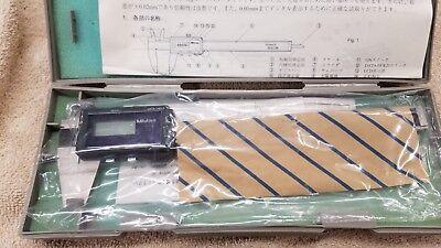 Mitutoyo Digital Caliper 0-6