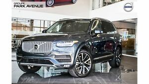 2018 Volvo XC90 T6 Inscription | GARANTIE 6 ANS OU 160 000KM!