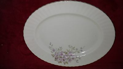 Royal Stafford Young Summer 33cm Oval Serving Plate