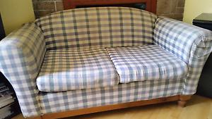 Sofa for free Mortdale Hurstville Area Preview