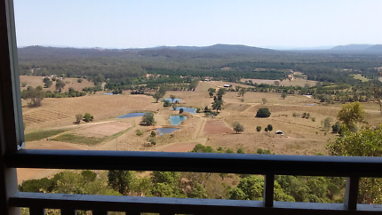 Fantastic Rural View 20minutes to Gympie 30ac Dam