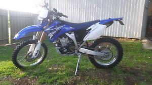 Yamaha Wr450 Littlehampton Mount Barker Area Preview