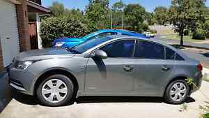 Holden C D Cruze 2009 $10000 Muswellbrook Muswellbrook Area Preview