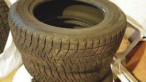 Blizzak Winter Tires 255/60R19 DM-V1