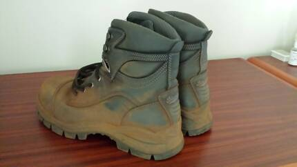 work boots, Size 10, black blundstone 991 Morley Bayswater Area Preview