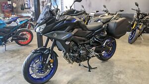 2019 Yamaha MT-09 Tracer + FREE PANNIERS Moorebank Liverpool Area Preview