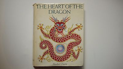 Used, Heart of the Dragon. Chinese book on history  in English for sale  Bath