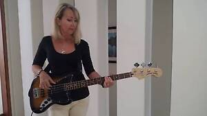 BASS PLAYER LOOKING FOR MUSICIANS TO JAM WITH.. Noosaville Noosa Area Preview