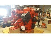 Diesel Marine Engine 25 Hp WESTERBAKE