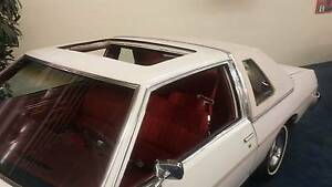 1977 Pontiac Bonneville Brougham Landau Coupe Greenbank Logan Area Preview