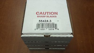 Nemco 55424-3 blade & holder assembly, 1/2
