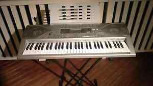 CASIO Keyboard Suitable for Student Birkdale Redland Area Preview