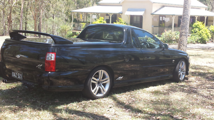 VY SS Holden Ute Repairable Write-Off Toowoomba Toowoomba City Preview