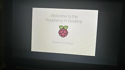 Raspberry PI Laptop - Acer Aspire One 532H Netbook -Raspberr PI