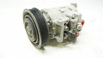 Air Conditioning (AC) Compressor  4G0260805A 2012 Audi A7