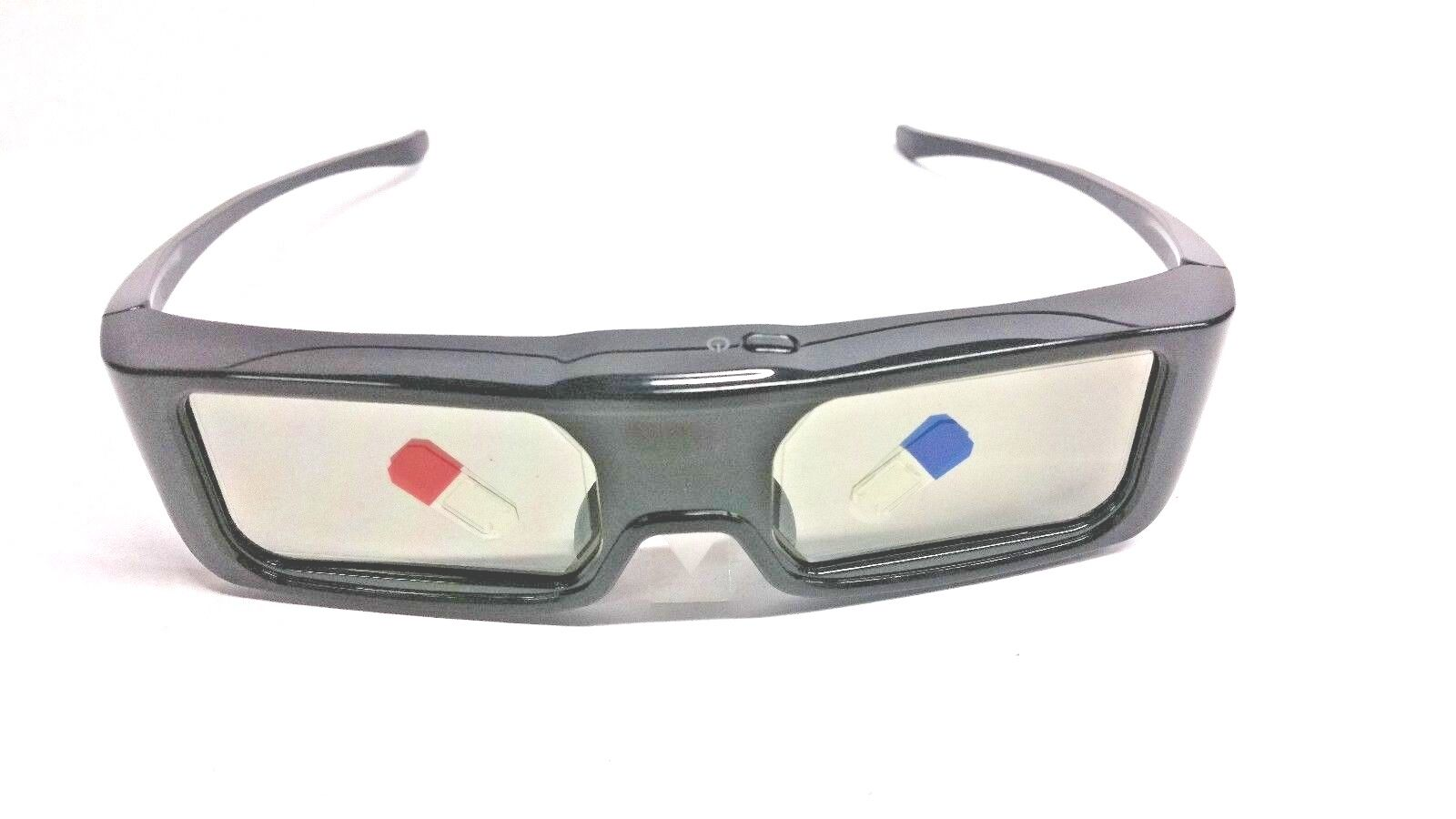 Panasonic Active 3d Glasses Tc-p65vt60 Tc-p60zt60 Tc-p65zt60