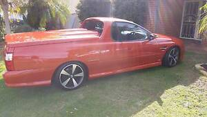 2006 Holden SS Thunder Murdoch Melville Area Preview
