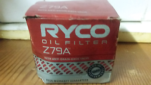 RYCO Z79A Oil Filter Hornsby Hornsby Area Preview