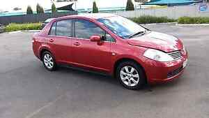 Nissan Tiida 2006 Meadow Heights Hume Area Preview