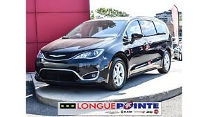 2017 Chrysler Pacifica Touring-L Plus 8 PASSAGER - DVD - CUIR
