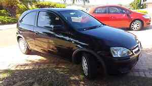 2005 Black Holden Barina For Sale Joondalup Joondalup Area Preview