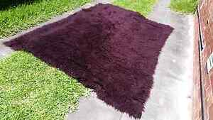 Large Flokati Rug 3m x 2m Mayfield East Newcastle Area Preview