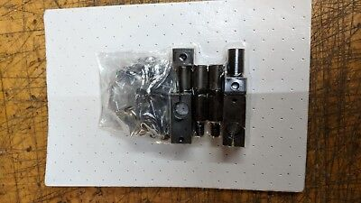 Newall Microsyn Scale Bracket Kit 600-65320 Dro Mounting