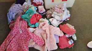 Size 00-0 girl clothes Albany Creek Brisbane North East Preview