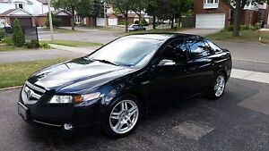 2008 Acura TL 130,000 km  ONLY