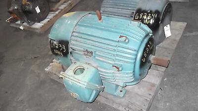 150 Hp Us Ac Electric Motor 3600 Rpm 445ts Frame Tefc 460 V Eok