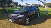 Mazda CX-9 Luxury South Perth South Perth Area Preview