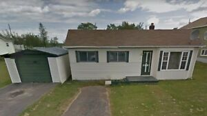 House for rent in Botwood