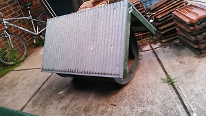 FREE DOG KENNEL Balaclava Port Phillip Preview