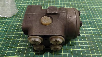 Ingersoll Rand Hydraulic Steering Pump 58959602 58 959 602 Danfoss 1501232