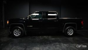 2014 GMC Sierra 1500 SLE TOWING PACKAGE! HANDS FREE CALLING!...