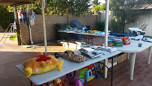 Garage sale- make an offer High Wycombe Kalamunda Area Preview