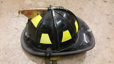 Fire Fighter Traditional Style Helmet Cairns m