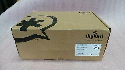 Digium D45 Open Box