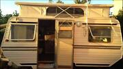 VISCOUNT POP TOP CARAVAN Coomera Gold Coast North Preview