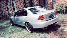 Holden commodore 4 Sale Parramatta Parramatta Area Preview