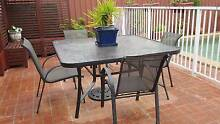 Outdoor Dining Table — (table only) FREE Croydon Burwood Area Preview