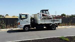 Sand/Soil Deliverys and Bobcat Kardinya Melville Area Preview