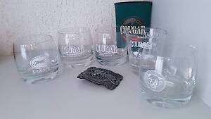 Cougar Bourbon Collectables Wooroloo Mundaring Area Preview