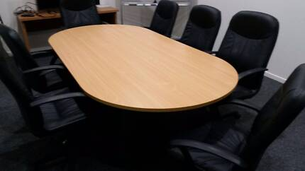 Make an Offer - Office Furniture For Sale