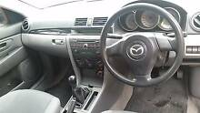 2006 Mazda Mazda3 Sedan Padthaway Tatiara Area Preview