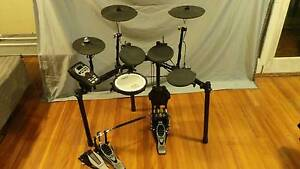 Roland TD-11K V-Compact Series Electric Drum Kit New Farm Brisbane North East Preview