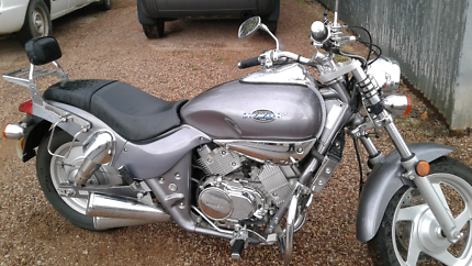 Wanting to swap for a  sports bike