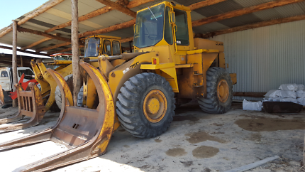 Clarkson 75 loader North Dandalup Murray Area Preview